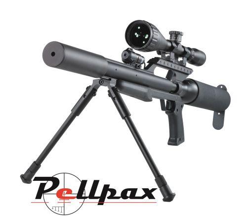 Gunpower Stealth II .177