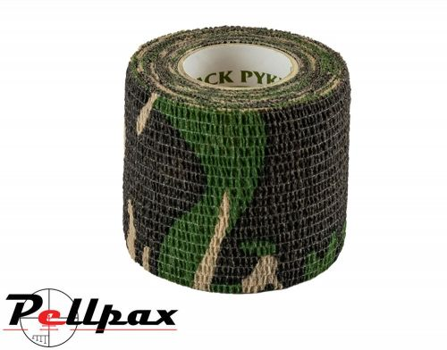 Stealth Tape By Jack Pyke in Camo