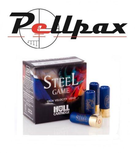 Hull Cartridge Steel Game 32g Fe5 Shot - 12G