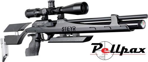 Steyr Sports LG110 HFT .177