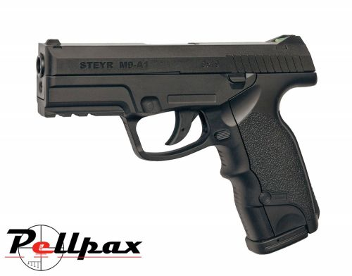 Steyr M9A1 - CO2 6mm Airsoft