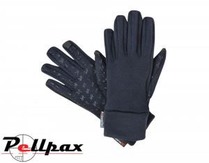 Sticky Waterproof Powerliner Gloves Black by Extremities