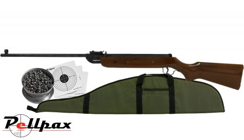Stinger Starter Kit - .22 Air Rifle