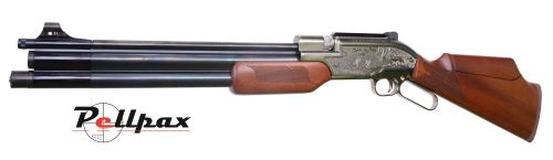 Samyang Sumatra Stinger Rifle - .177