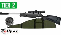 Pellpax Super Stealth Youth Kit - .177