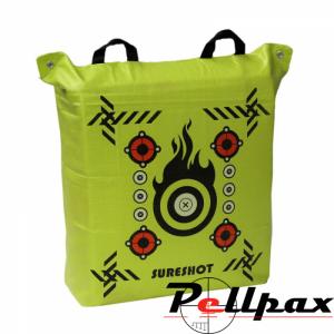 Mybo Sureshot Bag Target - 70cm