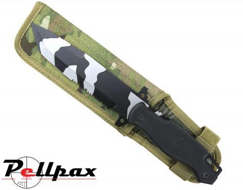 Kombat UK SWAT Tactical Knife