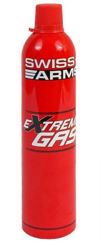 Swiss Arms Extreme Gas - 600ml