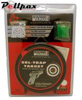 Swiss Arms Gel Trap Target 16cm