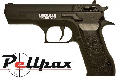 Swiss Arms SA 941 4.5mm BB