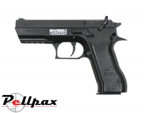 Swiss Arms SA 941 - 4.5mm BB Air Pistol