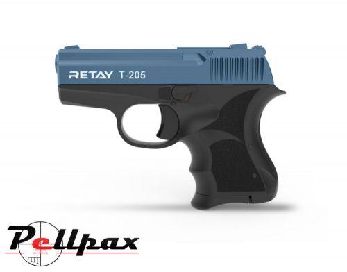 Retay T205 - 8mm P.A.K
