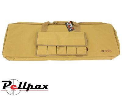 NP PMC Essentials Soft Tan Rifle Bag