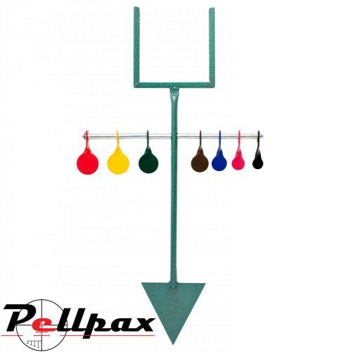 Snooker Spinner Set by Bisley