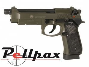 Taurus PT92 Green CO2 6mm Airsoft