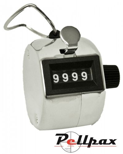 Tally Counter by Bisley
