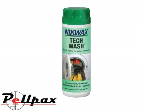 Tech Wash by Nikwax