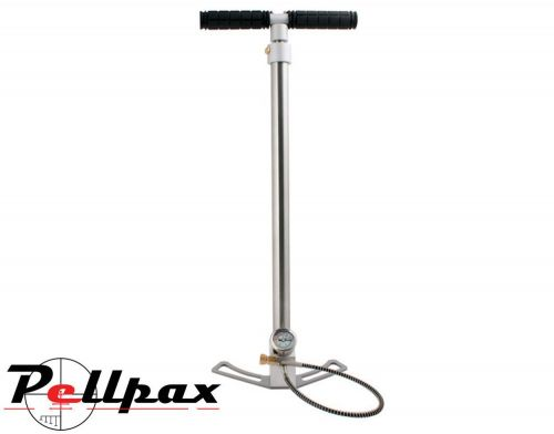 Pellpax Air Rifle Pump