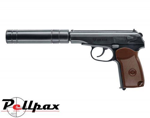 Umarex Legends PM KGB - 4.5mm BB