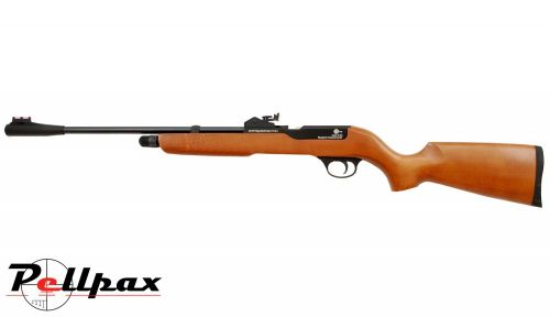 Pellpax X10 Rabbit Dispatcher - .177 Air Rifle