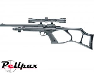 Umarex RP5 Pistol/ Carbine Kit- .22