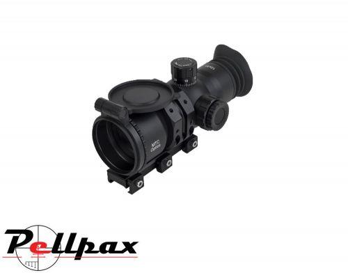 MTC SWAT Prismatic 12x50 MINI - SCB2 Reticle