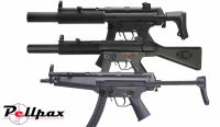 Jing Gong MP5 AEG - 6mm Airsoft