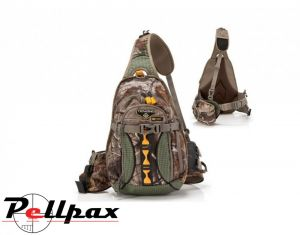 Single Sling Camo Backpack