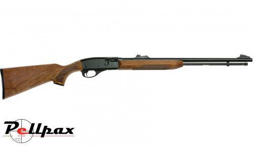Remington Model 552 BDL Deluxe Speedmaster - .22LR