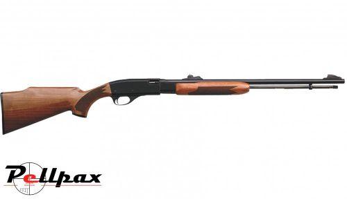 Remington Model 572 BDL Deluxe Fieldmaster - .22LR