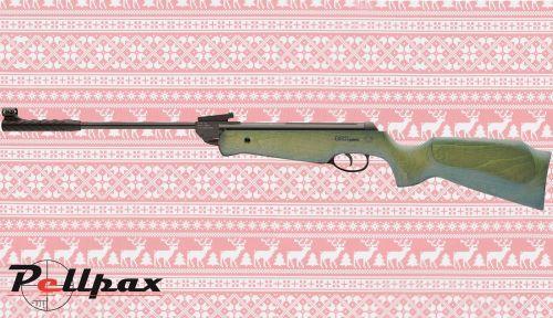 Norica Thor GRS Supreme - .22 Air Rifle