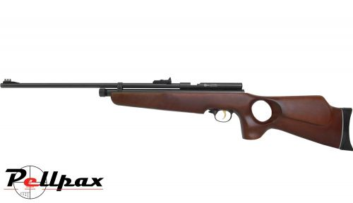 Thumbhole Rat Sniper Pro CO2 Air Rifle .22