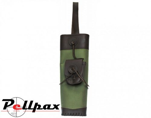 Forest Green Back Quiver