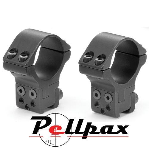 SportsMatch Adjustable Mounts 9.5-11.5mm - 30mm High
