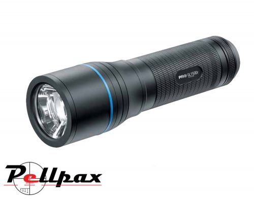 Walther GL1500R Torch - Ex Display