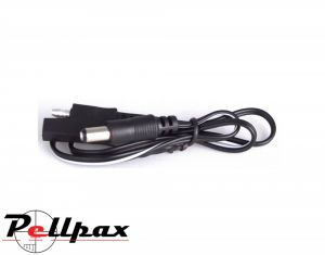 Tracer Bullet to 10 x 5.5 x 2.1 DC Plug