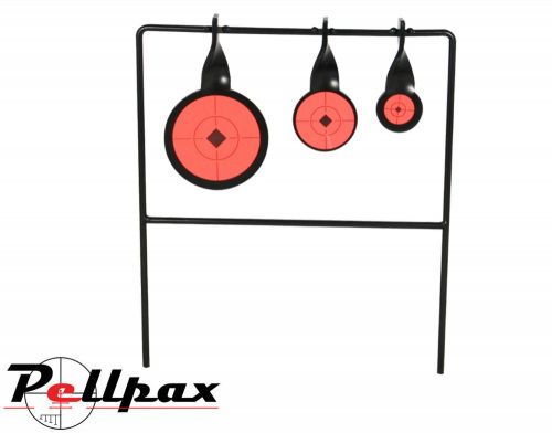 Triple Spinner Target By Jack Pyke