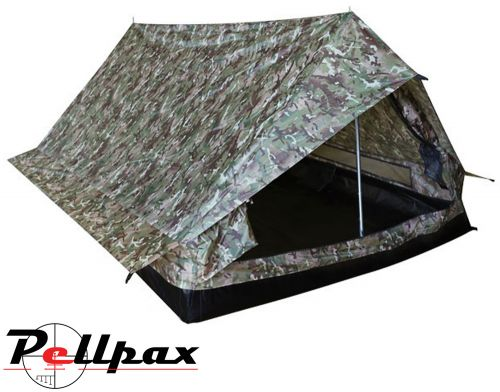 Kombat UK Trooper Tent - British Terrain Pattern 2 Person