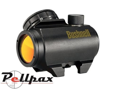 Trophy TRS-25 1x25 Red Dot Sight