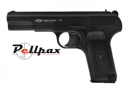 Gletcher TT Non Blowback - 4.5mm BB