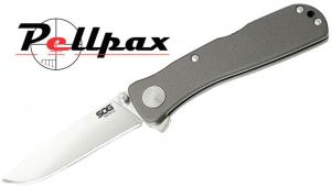 SOG Twitch II Folding Knife