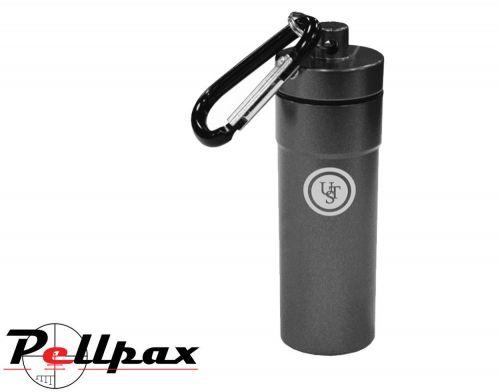 Ultimate Survival B.A.S.E 1.0 Case Aluminium Storage Capsule