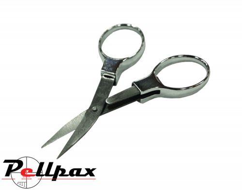 Ultimate Survival Folding Scissors