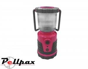 Ultimate Survival Pico Lantern - Fuschia