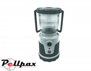 Ultimate Survival Pico Lantern - Silver