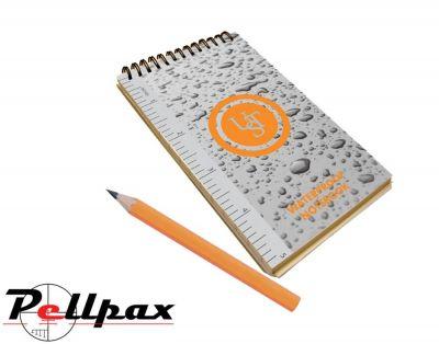 Ultimate Survival Waterproof Notebook