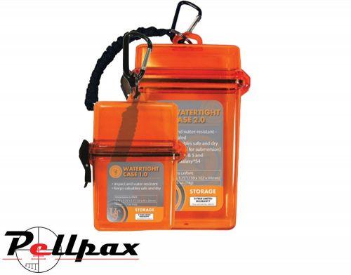 UST Watertight Case for Mobile Phone / Card / Keys
