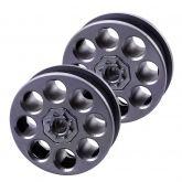 Umarex 850 Air Magnum .22 8 Shot Magazines x 2