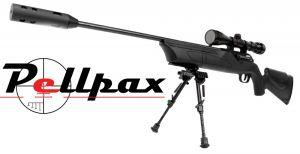Umarex 850 Air Magnum XT CO2 Air Rifle .22