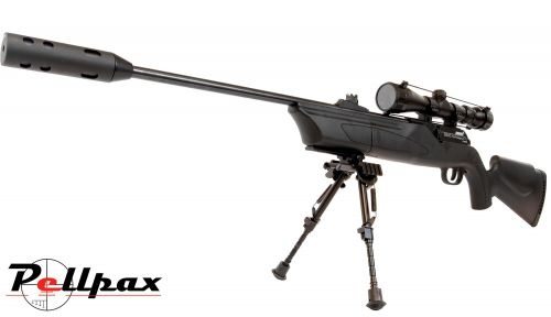 Umarex 850 Air Magnum XT CO2 Air Rifle .22